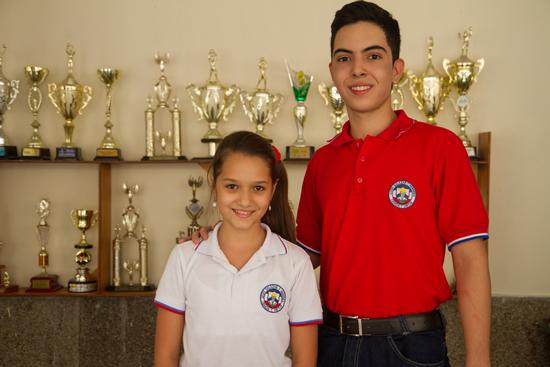 ¡Campeones Departamentales 2015!IUSH