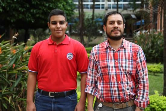 """Organización Salazar y Herrera presente en """"Google Science Fair""""IUSH"""