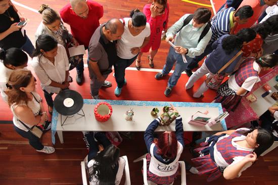 Evaluación positiva tuvo el Liceo en la Auditoría AcadémicaIUSH