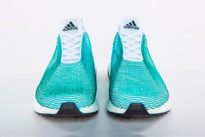 90e2fd3f832 Adidas y sus nuevos tenis para salvar los océanos
