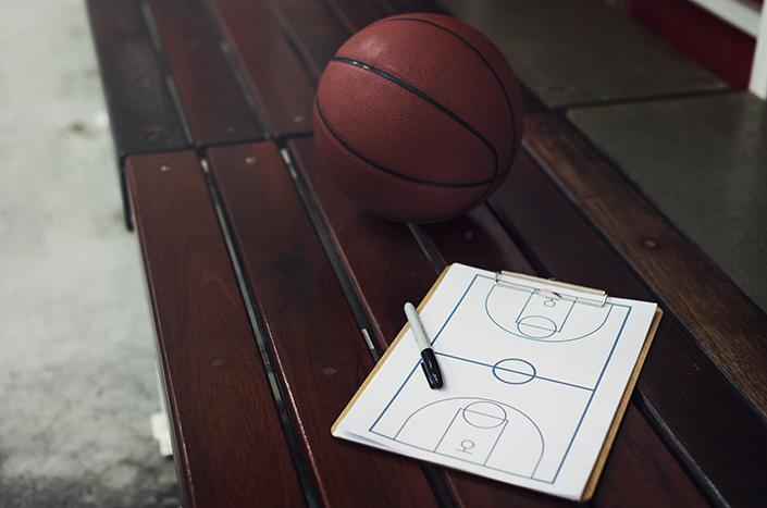 Vive la 1era Copa IUSH de BaloncestoIUSH