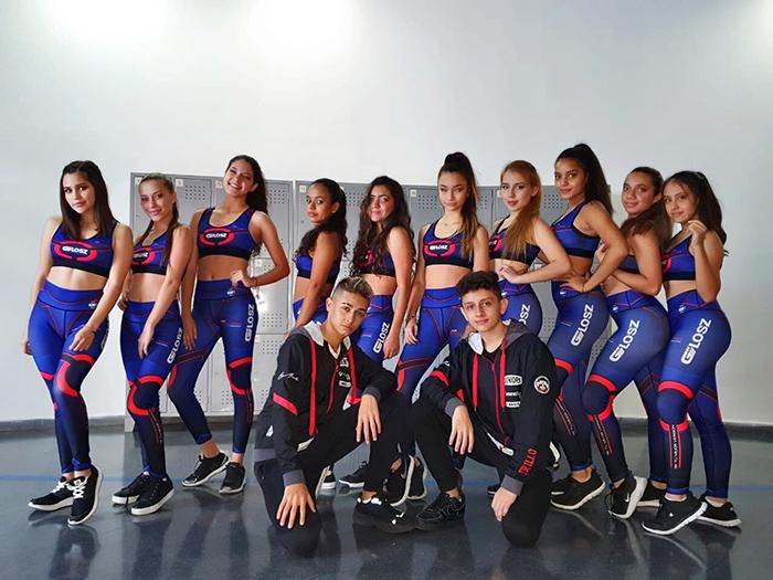El Liceo Salazar y Herrera avanzó a la final en el Campeonato Inder de PorrismoIUSH