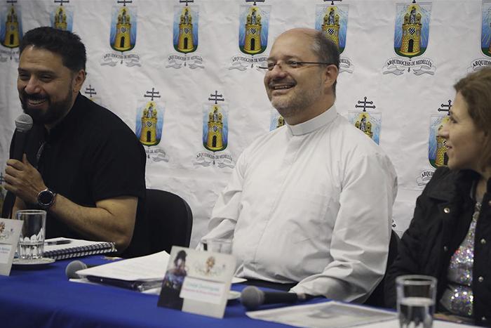 La Arquidiócesis de Medellín le apuesta a la evangelización desde la músicaIUSH