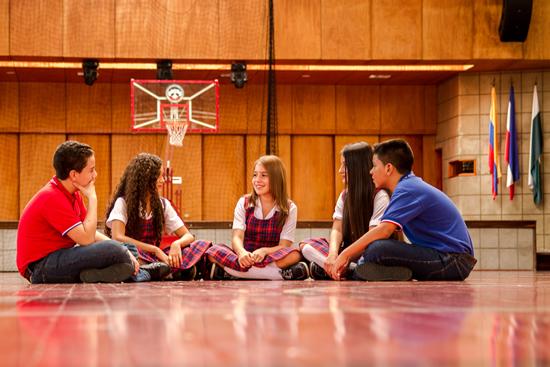 Programas de formación cultural y deportivaIUSH
