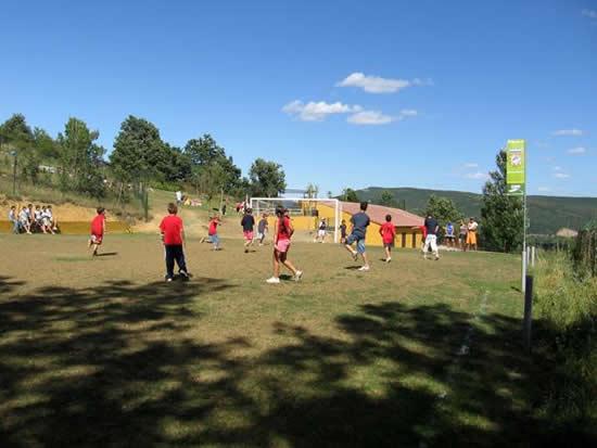 Campamento Recreativo 2016-2IUSH