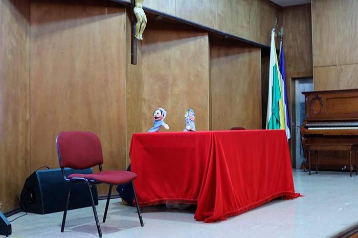Nano SyH - Liceo Salazar y Herrera