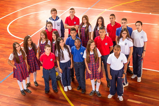 Bienvenidos al Liceo SyHIUSH
