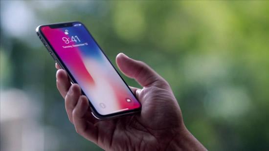 Apple presenta el iPhone XIUSH